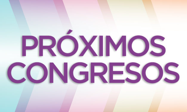 Próximos congresos