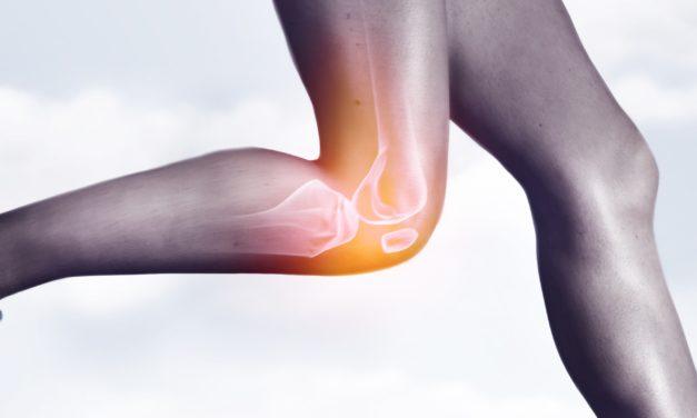 Salud osteoarticular