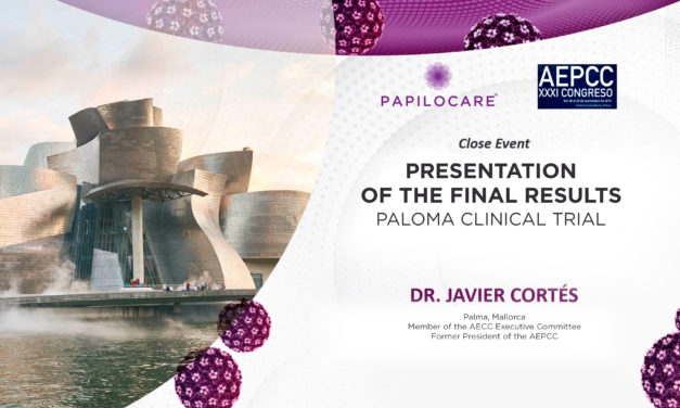 Final Results Presentation of the Paloma Clinical Trial – AEPCC 2019 Congress