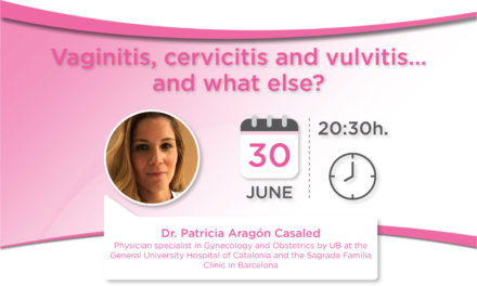 VAGINITIS, CERVICITIS, VULVITIS … and WHAT ELSE?