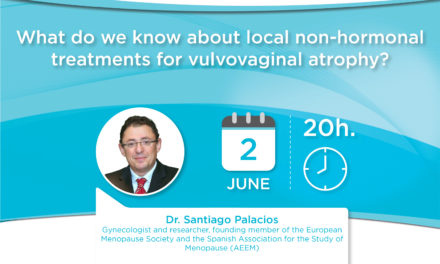 What do we know about local non-hormonal treatments for vulvovaginal atrophy?