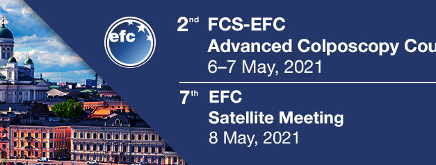 European Federation of Colposcopy (EFC)