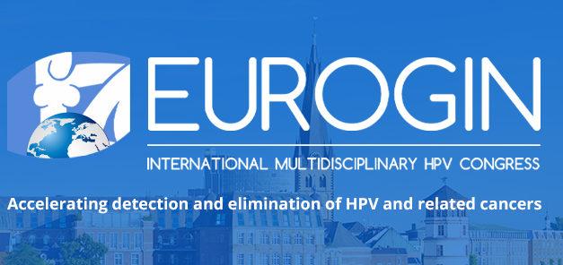 EUROGIN: INTERNATIONAL AND MULTIDISCIPLINAR HPV CONGRESS