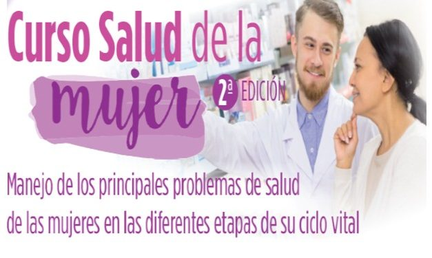 CURSO SALUD DE LA MUJER II